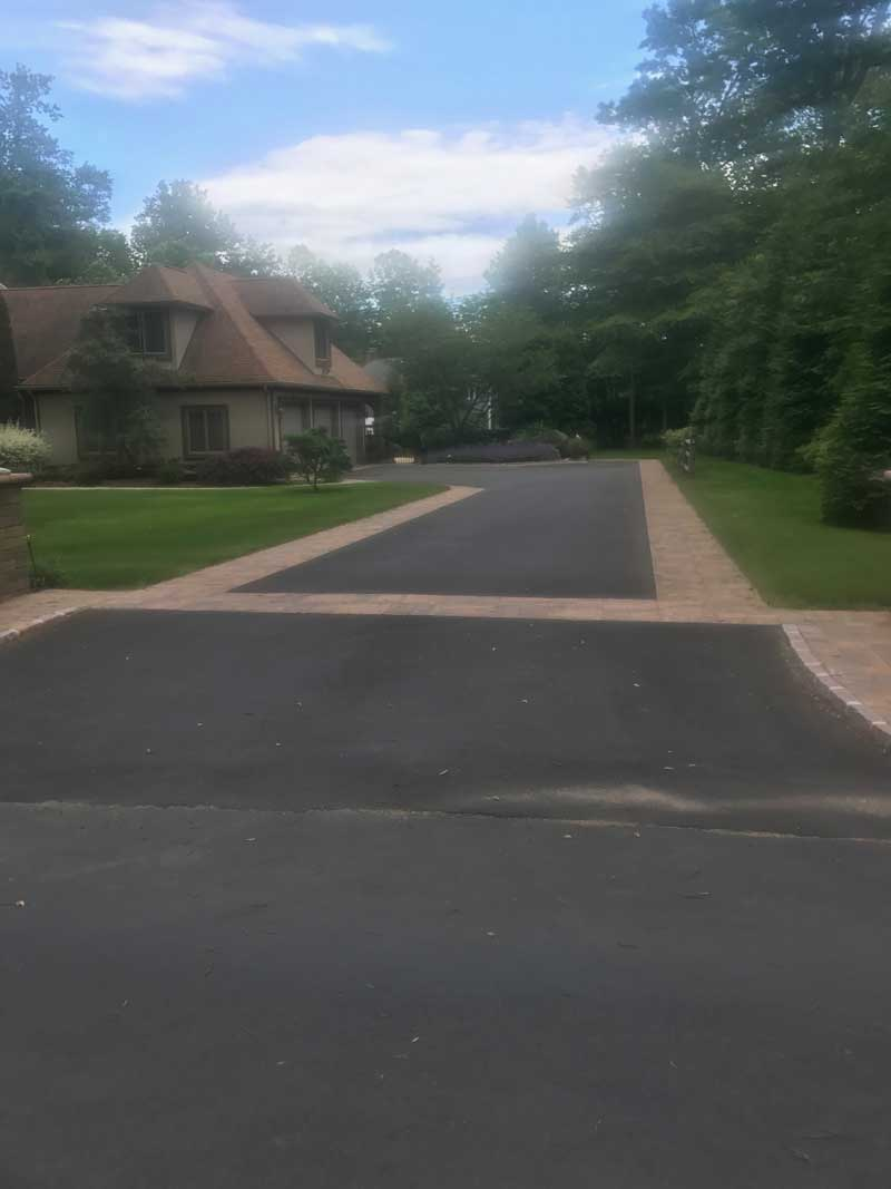Driveway Installation Amp Replacement New Haven Ct Area